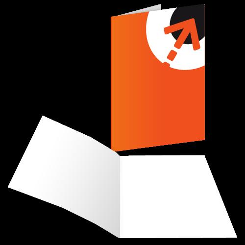 Präsentationsmappe - Din A5